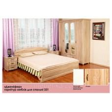 Спальня Дженифер 2Д к-кт