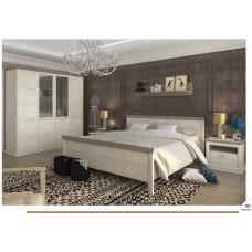 Спальня модульная Камрон к-кт 4Д