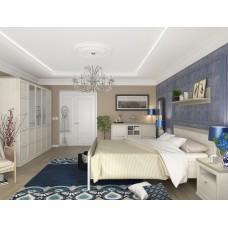 Спальня модульная Камрон к-кт 5Д