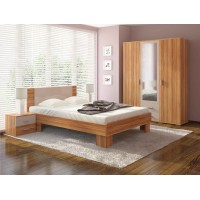 Спальня модульная Миа