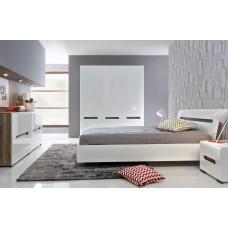 Спальня модульная Ацтека к-кт