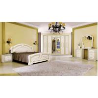 Спальня модульная Примула к-кт 6Д