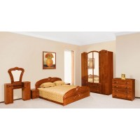 Спальня Антонина к-кт (глянец)